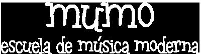 MUMO Escuela de Música Moderna